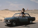 Images of BMW 2002 (E10) 1968–76