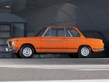Images of BMW 1602 Electric Drive (E10) 1969