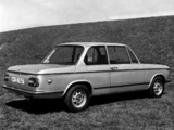Images of BMW 2002 tii (E10) 1971–75