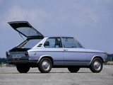 Images of BMW 1802 Touring (E6) 1971–75