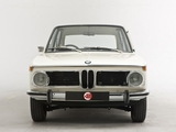 Photos of BMW 2000 Touring UK-spec (E6) 1971–77