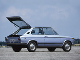 Photos of BMW 1802 Touring (E6) 1971–75