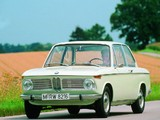 Photos of BMW 1600-2 (E10) 1967–71