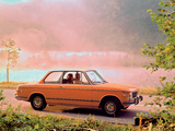 Photos of BMW 2002ti (E10) 1968–72