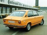 Photos of BMW 2000tiL Touring (E6) 1971–77