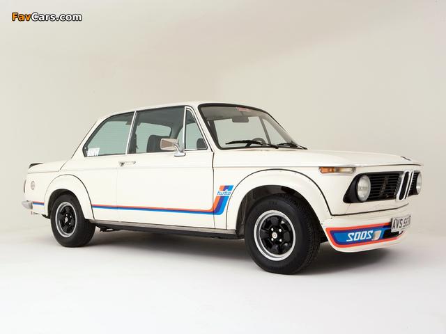 Photos of BMW 2002 Turbo (E20) 1974–75 (640 x 480)