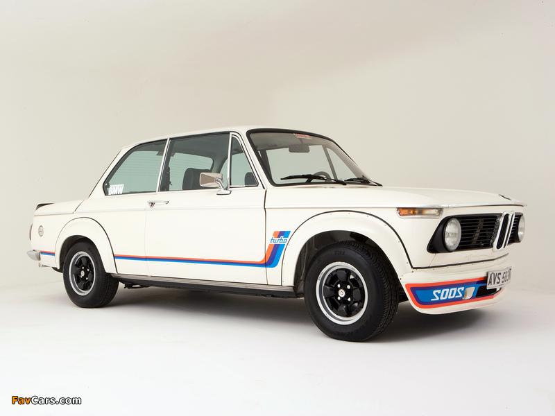 Photos of BMW 2002 Turbo (E20) 1974–75 (800 x 600)