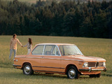 Pictures of BMW 2002 (E10) 1968–75