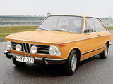 Pictures of BMW 2000tiL Touring (E6) 1971–77