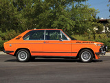 Pictures of BMW 2002 tii Touring by Alpina (E10) 1974