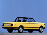 BMW 2002 Cabriolet by Baur (E10) 1967–75 wallpapers
