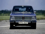 BMW 1802 Touring (E6) 1971–75 wallpapers