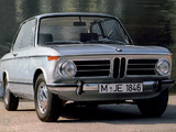 BMW 2002 (E10) 1968–75 wallpapers