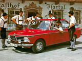 BMW 02 Series wallpapers