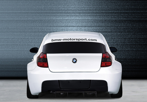 Bmw 120d Customers Sport E87 2006 Images