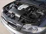 BMW 120d 5-door (E87) 2007–11 pictures