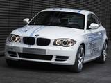 BMW Concept ActiveE (E82) 2010 wallpapers