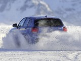 BMW M135i xDrive 5-door (F20) 2012 photos