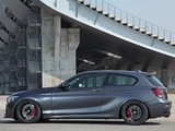Tuningwerk BMW M135i 3-door (F21) 2013 pictures