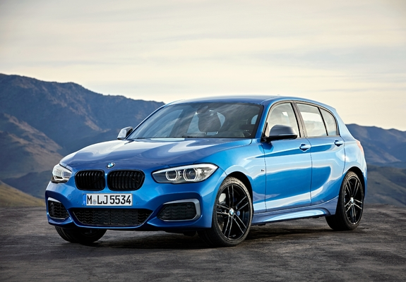 Bmw 1 Series Wallpapers