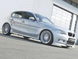 Hamann BMW 1 Series 5-door (E87) pictures