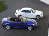 BMW 1 Series F20 wallpapers