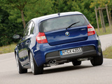 Images of BMW 130i 5-door M Sports Package (E87) 2005