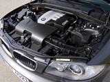 Images of BMW 120d 5-door (E87) 2007–11