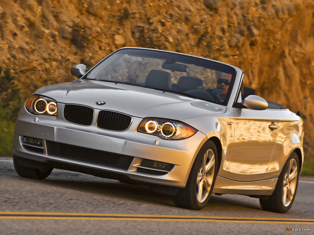 Images Of Bmw 128i Cabrio Us Spec E88 2008 10 1280x960