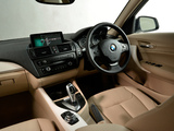 Images of BMW 116i Fashionista (F20) 2013