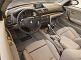 Photos of BMW 135i Coupe US-spec (E82) 2008–10