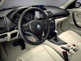 Pictures of BMW 120d 5-door (E87) 2007–11