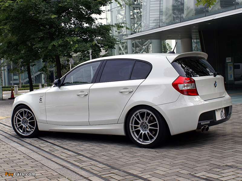 pictures of 3d design bmw 1 series m sports package e87 2008 800x600. Black Bedroom Furniture Sets. Home Design Ideas