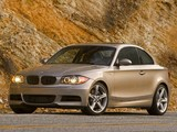 Pictures of BMW 135i Coupe US-spec (E82) 2008–10
