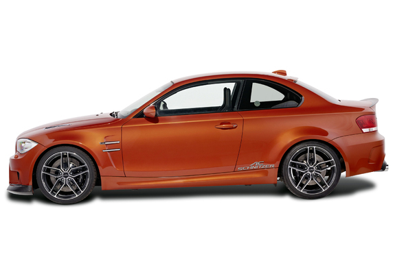 Pictures Of Ac Schnitzer Acs1 Sport E82 2011