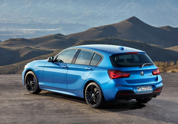 pictures of bmw m140i xdrive edition shadow 5 door f20 2017. Black Bedroom Furniture Sets. Home Design Ideas