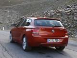 BMW 120d xDrive 5-door Sport Line (F20) 2012 wallpapers