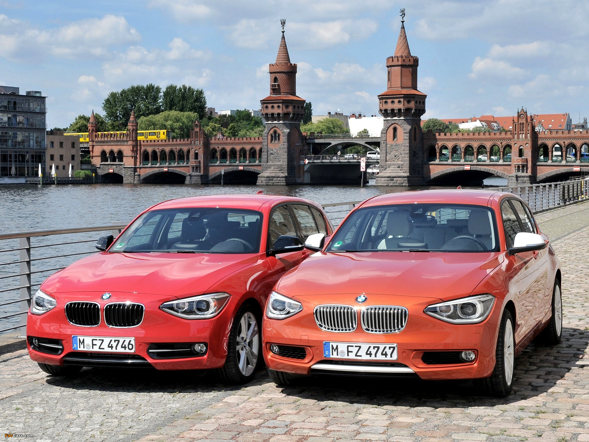 Bmw 1 Series F20 Wallpapers 2048x1536