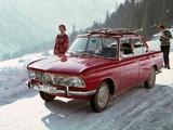 BMW 1500 (E115) 1962–64 images