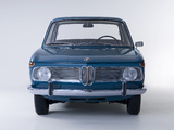 BMW 1500 (E115) 1962–64 pictures