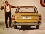 Photos of BMW 1500 (E115) 1962–64