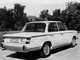 BMW 1800 1964–71 images