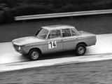BMW 1800Ti/SA 1964–65 pictures