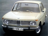 Images of BMW 1800 1964–71