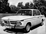 Photos of BMW 1800 1964–71