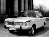 Pictures of BMW 1800 TI (E118) 1964–66