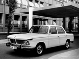BMW 1800 TI (E118) 1964–66 wallpapers