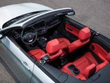 BMW 228i Cabrio Sport Line (F23) 2014 photos