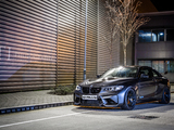 Evolve Automotive BMW M2 (F87) 2016 pictures