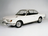 BMW 2000 /CS (E120) 1965–70 photos
